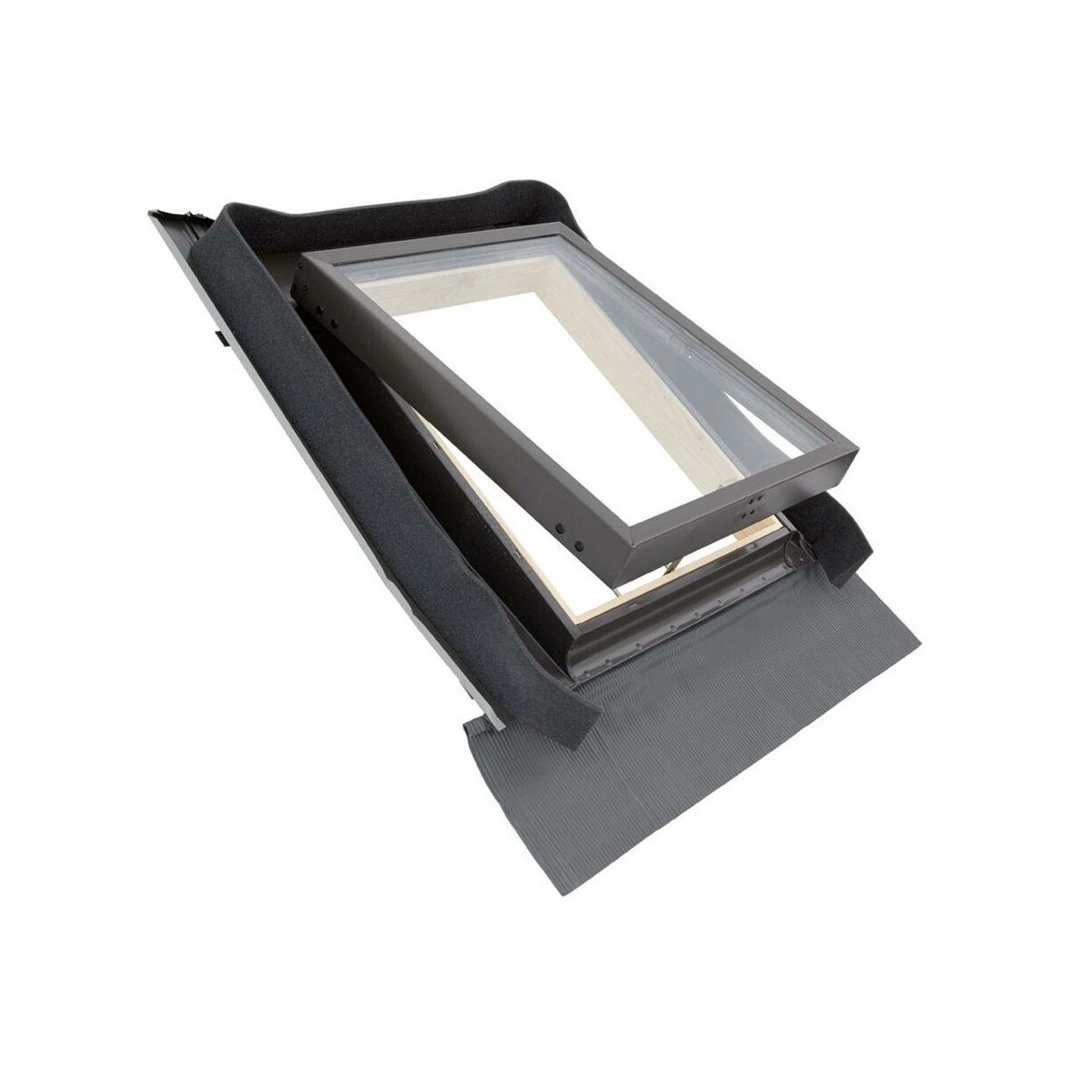Wylaz Dachowy 45 X 55 Cm Wylazy Dachowe W Atrakcyjnej Cenie W Sklepach Leroy Merlin