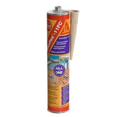 Klej uszczelniający SIKAFLEX - 11 FC+ Beżowy 300 ml SIKA