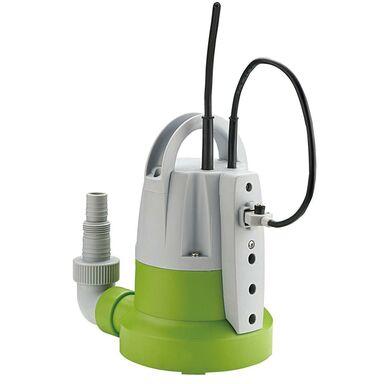 Pompa p ytkoss ca do czystej wody q4003a 1 7000 l h 400 w for Pompa sommersa leroy merlin