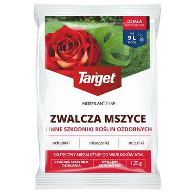 Środek owadobójczy MOSPILAN 20 SP 1,25 g TARGET