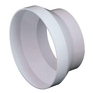 Redukcja kanału wentylacyjnego okrągłego OKRĄGŁA 150 / 125 mm EQUATION