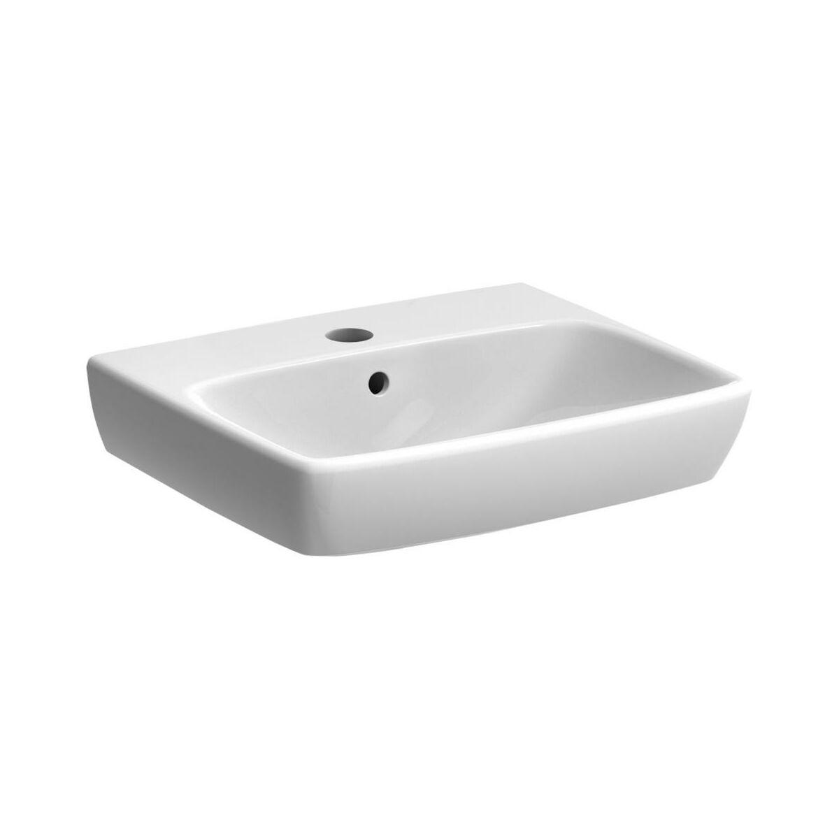 Umywalka 60 Koło Nova Pro Umywalki W Atrakcyjnej Cenie W