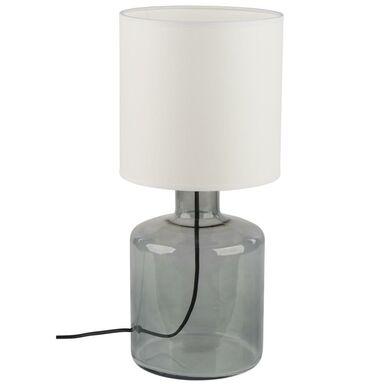 Lampka biurkowa Neva grafitowa E27 TK Lighting