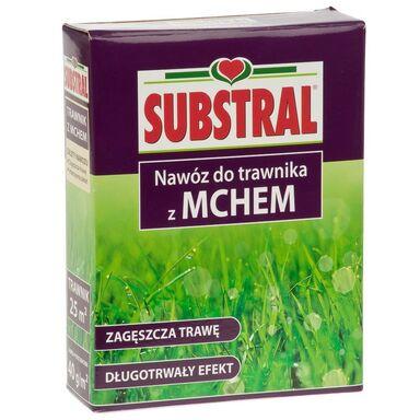 Nawóz do trawników Z MCHEM 1 kg SUBSTRAL