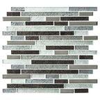 Mozaika MIX GREY 30 x 32.8 ARTENS