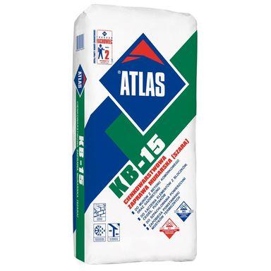 Zaprawa murarska do betonu komórkowego KB-15 ATLAS