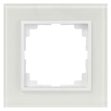 Ramka ASTORIA  biały  ELEKTRO-PLAST