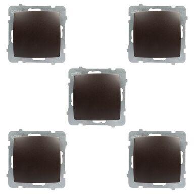 Zestaw KARO  czekoladowy  OSPEL
