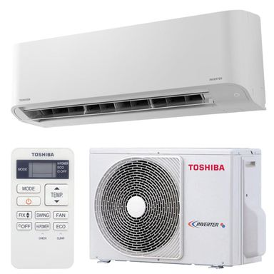 Klimatyzator split TOSHIBA RAS-10BAVG-E / RAS-10BKVG-E 2500 TOSHIBA