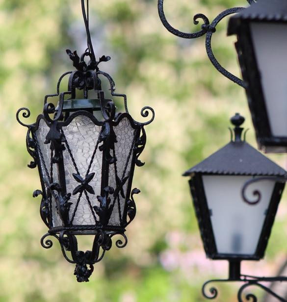 Dobieramy Dekoracyjne Oświetlenie Na Tarasie I Balkonie