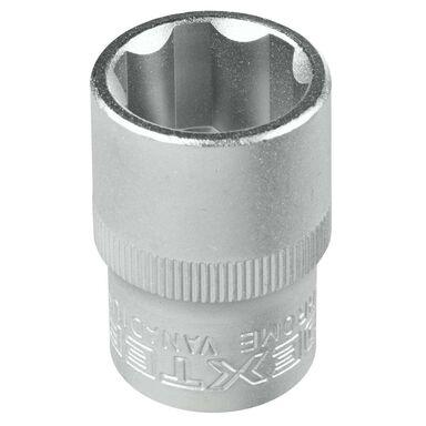 """Nasadka 6-kątna 18 mm 1/2"""" 65995692 DEXTER"""