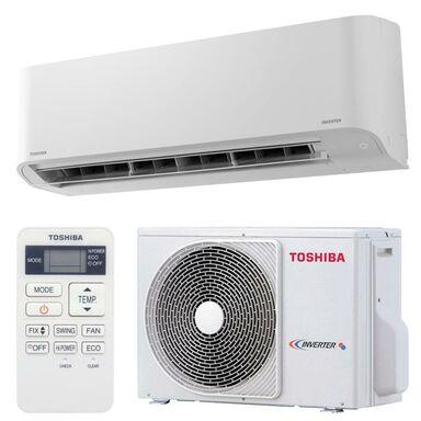 Klimatyzator split RAS-16BAVG-E / RAS-16BKVG-E 4600 TOSHIBA