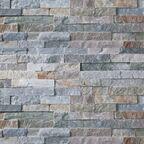 Kamień naturalny WALL CRAZY ŻÓŁTY SMALL 40 x 10 cm KNAP