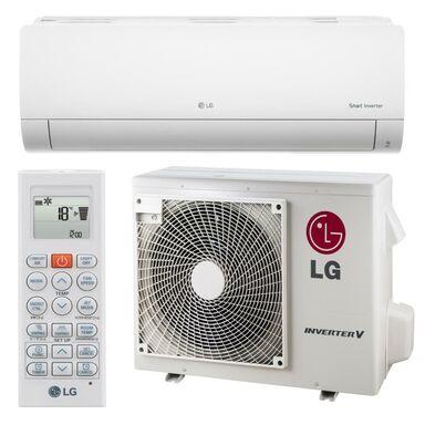 Klimatyzator split LG P24EN.NSK / P24EN.UUE 6600 LG