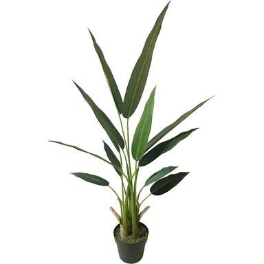 Palma sztuczna w doniczce 135 cm TAJEMNICZY OGRÓD