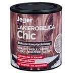 Lakierobejca CHIC 0.5 l kolor 2 Efekt perłowo-brokatowy JEGER