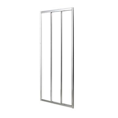 Drzwi prysznicowe NEREA 0,9 x 185 SENSEA
