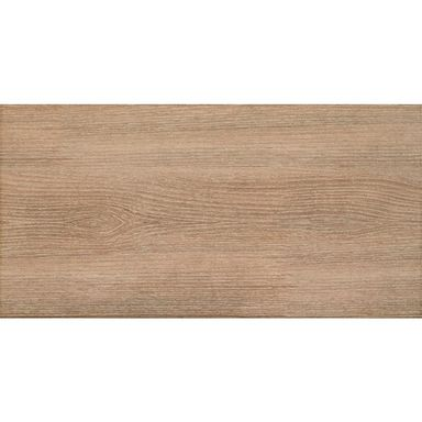 Glazura WOODBRILLE BROWN 30.8 X 60.8 TUBADZIN MANAGEMENT