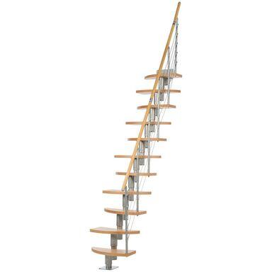 Schody modułowe ROME 11 stopni DOLLE