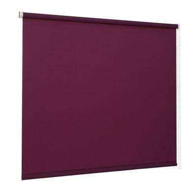 Roleta okienna MINI 200 x 220 cm purpura INSPIRE