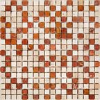 Mozaika kamienna ESPARTA 30.50 x 30.50 CERAMSTIC
