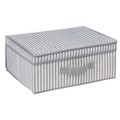 Pudełko FLORIDA 18 L 38 x 29 x 16,5 cm KUCHINOX