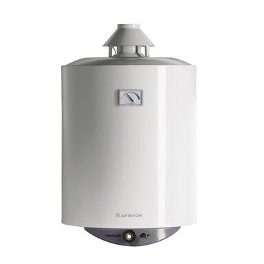 Gazowy pojemnościowy ogrzewacz wody SGA 80 L ARISTON