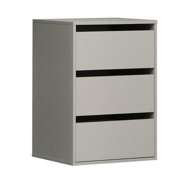 Komoda wewnętrzna szafy STARLET PLUS TWTK23-A06 szer. 51 cm x wys.70,6 cm FORTE