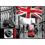 Fototapeta LONDON 416 x 254 cm