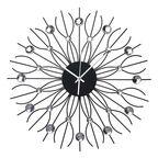 Zegar ścienny VISION 50 x 4 cm