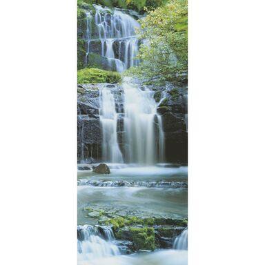 Fototapeta PURA KAUNUI FALLS 220 x 92 cm