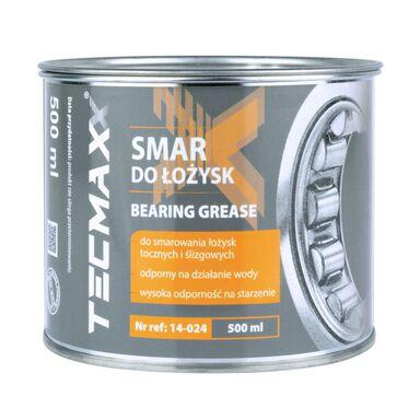 Smar łożyskowy 500 g TECMAXX 14-024