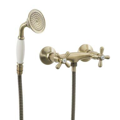 Kran do prysznica MAUNA SENSEA