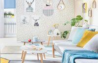 5 praktycznych porad na temat dekoracji w stylu skandynawskim
