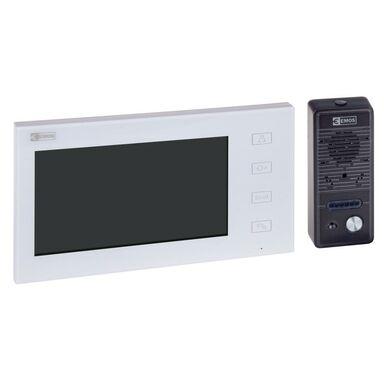 Wideodomofon przewodowy H1016 EMOS