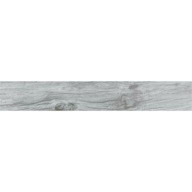 Gres szkliwiony KARVAL GRIS 15 X 90 STN CERAMICA