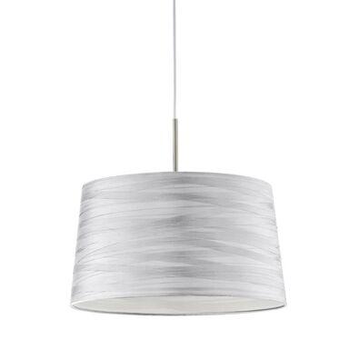 Lampa wisząca FONSEA szara E27 EGLO
