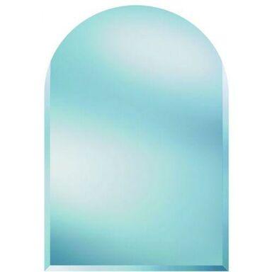 Lustro łazienkowe bez oświetlenia SM 90 x 30 cm DUBIEL VITRUM