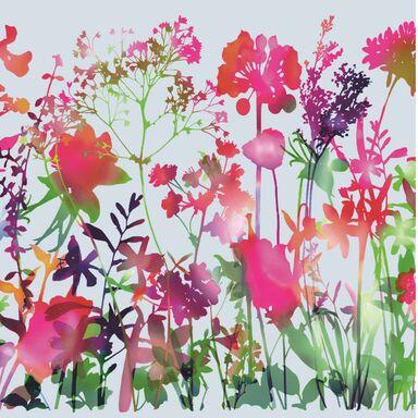 Folia statyczna Miraflores 45 x 150 cm