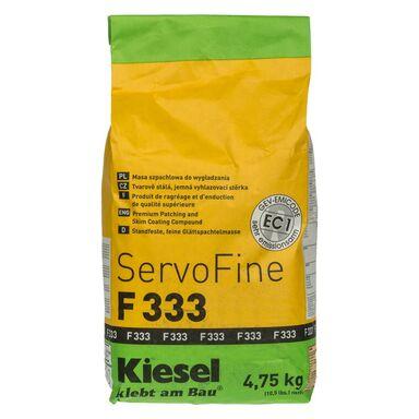 Elastyczna masa cementowa SERVOFINE F 333 KIESEL BAUCHEMIE GMBH&CO.KG