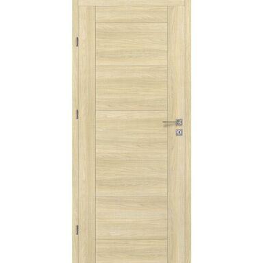 Skrzydło drzwiowe GALLO Orzech biały 90 Lewe VOSTER