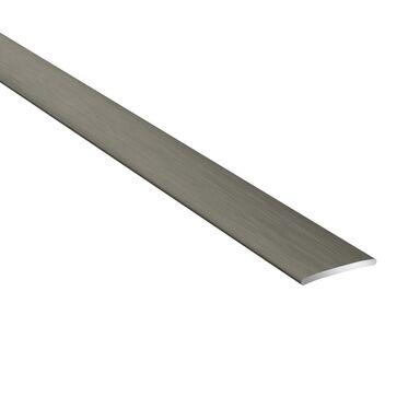Profil podłogowy dylatacyjny No.38 Tytan szczotkowany 20 x 930 mm Artens