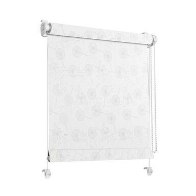Roleta okienna IMPIANTO 80.5 x 150 cm kremowa