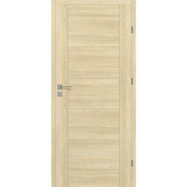 Skrzydło drzwiowe GALLO Orzech biały 90 Prawe VOSTER