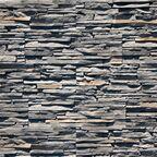 Kamień elewacyjny MESADA Grafit 37 x 12 cm AKADEMIA KAMIENIA