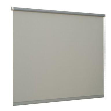 Roleta okienna REGULAR 140 x 220 cm szara INSPIRE