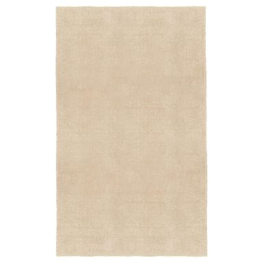 Dywan shaggy MIKRO kremowy 100 x 200 cm INSPIRE