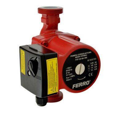 Pompa C.O. GPC 60 FERRO