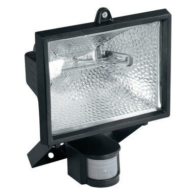 Reflektor halogenowy ACS-HALOPAK500W+ 500 W IP44: zabezpieczone przed bryzgami wody  ACTIS
