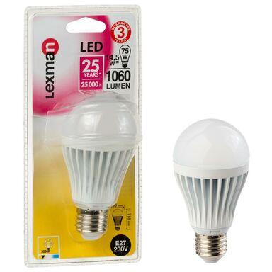 Żarówka LED E27 1060 lm 3000 LEXMAN